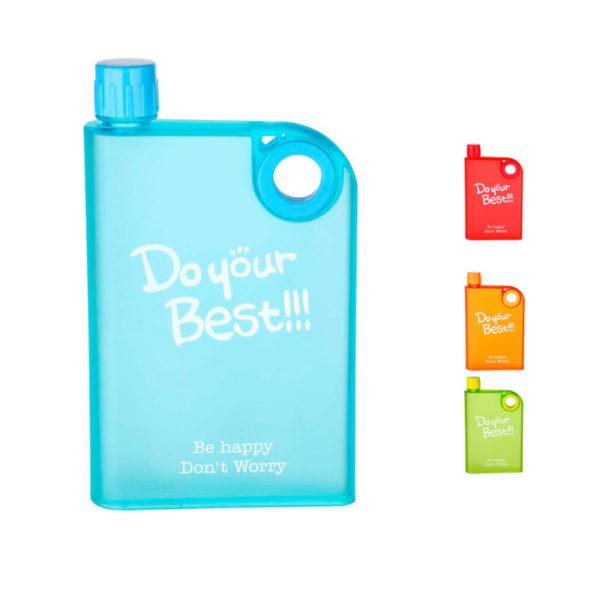 بطری آب DOX3